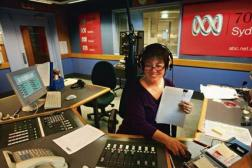 Radio 702 ABC Sydney