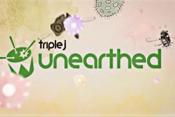 Radio Triple J Unearthed