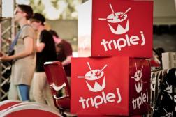 Radio Triple J