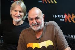 Radio Triple M Brisbane
