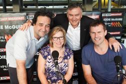 Radio Triple M Melbourne