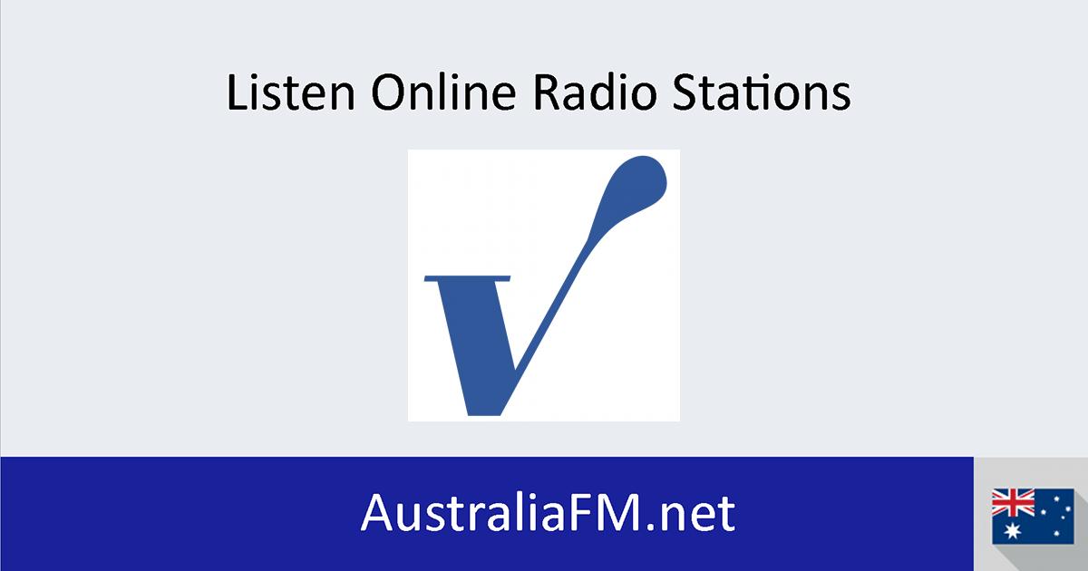 Vintage FM live - Australian Radio Online